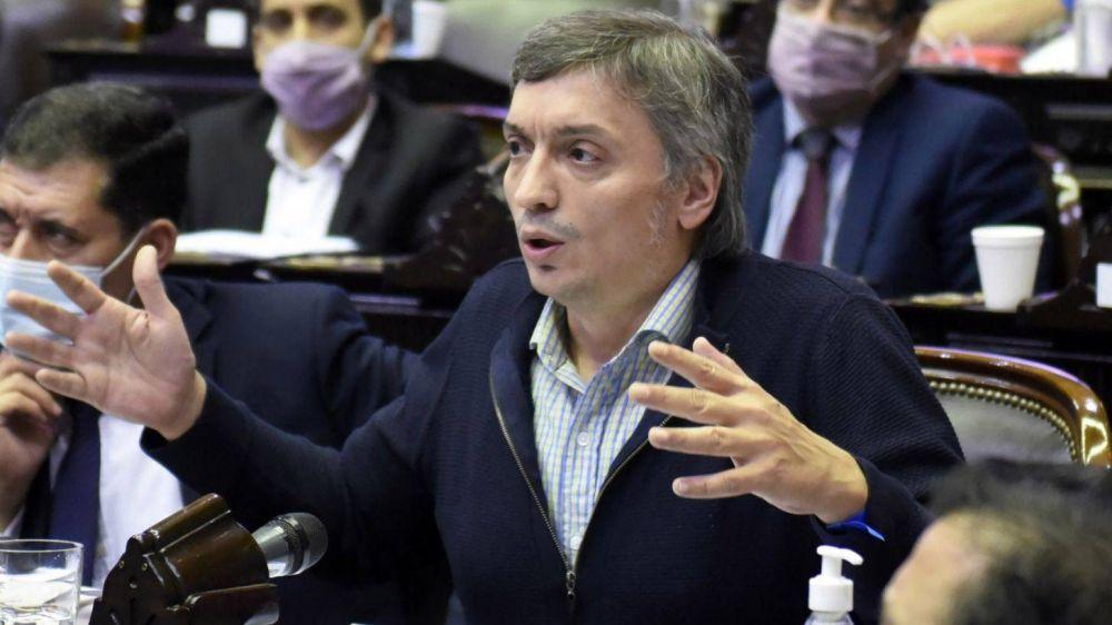 Cuál es la mayor amenaza de Cristina Fernández, Máximo Kirchner y los intendentes peronistas