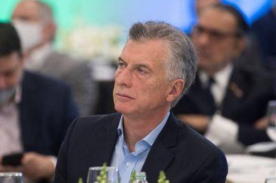 Pandora Papers: La trama offshore de la familia Macri