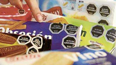 Etiquetado frontal: qué piensan y qué cuestionan las entidades de la industria alimenticia