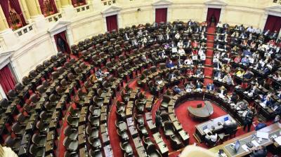 Etiquetado Frontal: después del bochorno, el oficialismo y la oposición buscarán sesionar el miércoles 13