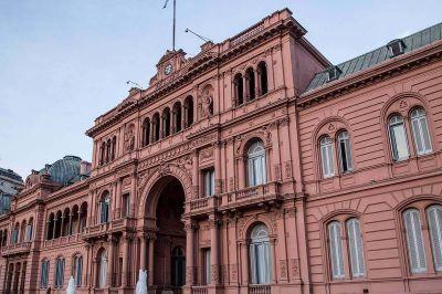 Corte Suprema: en la Rosada lo único definido es que propondrán una mujer para reemplazar a Highton