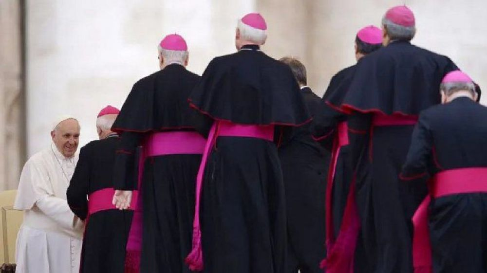 El complot contra el papa Francisco: quiénes, dónde, cuándo y por qué