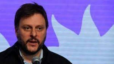 """Santoro aseguró que para ganar las elecciones hay que dar """"señales de solución a los problemas"""""""