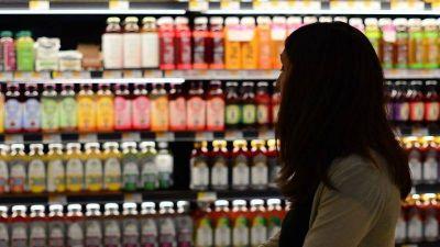 Conoce la relación que existe entre las bebidas azucaradas y la obesidad