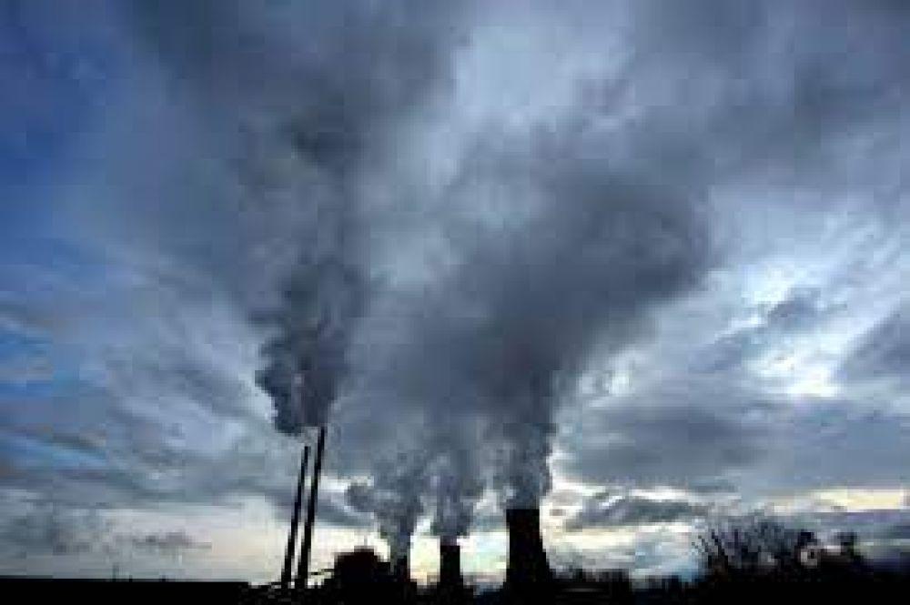 La contaminación del aire sería responsable de 6 millones de nacimientos prematuros