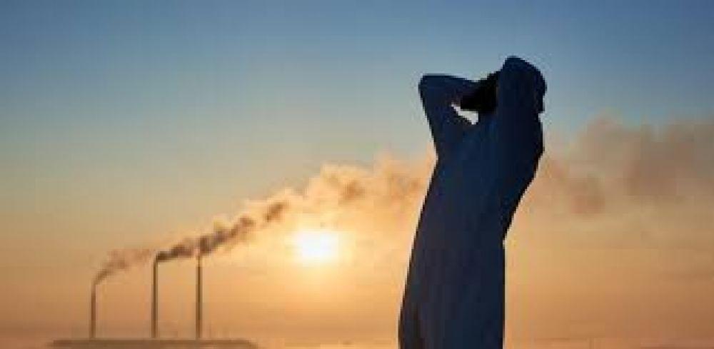 """Calentamiento global: el 59% de los jóvenes tiene """"ansiedad climática"""""""