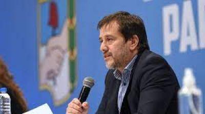Tagliaferri y Recalde se cruzaron por los cambios en la ley del TSJ