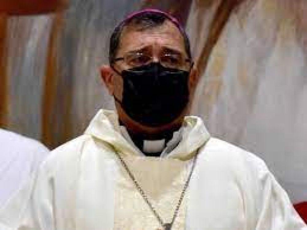 Mons. Tissera: Acompañar a los que sufren con un abordaje concreto
