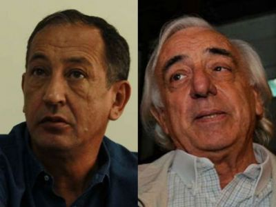Maturano y Roberto Fernández abandonaron la CATT y se confirma el rearmado de la Ugatt
