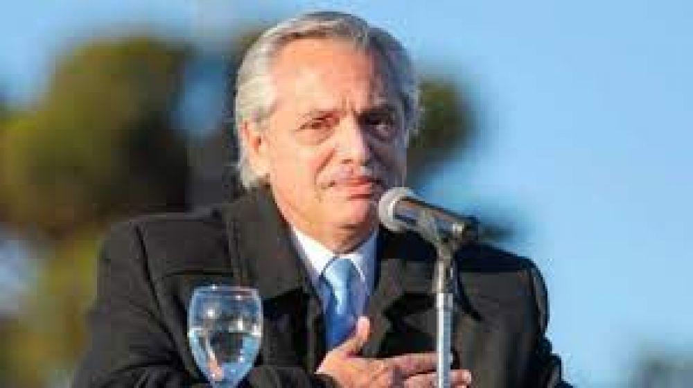 Alberto Fernández busca recuperar su autoridad mientras en el Frente de Todos trabajan para pacificar las guerras internas