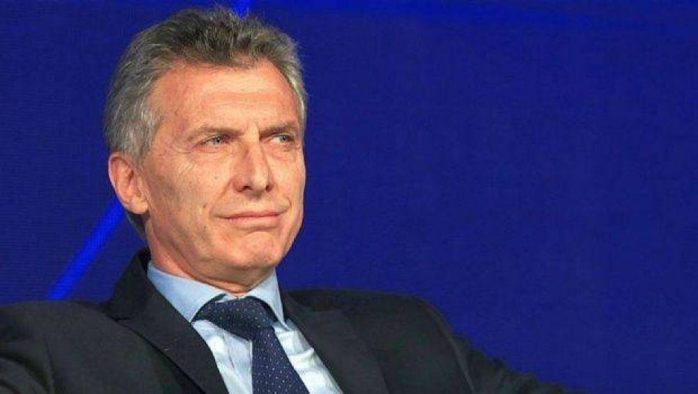 Mauricio Macri volverá al país el 19 de octubre para declarar un día después en la causa por el espionaje al ARA San Juan