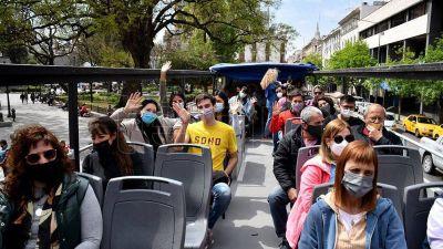 El movimiento turístico supera los niveles de prepandemia en los principales destinos del país