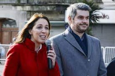 El llamado de Vidal a Marcos Peña: las dos