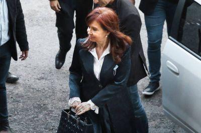Una Justicia vip para Cristina Kirchner