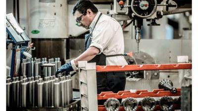 Pymes prevén una inversión que generará 750 nuevos puestos de trabajo