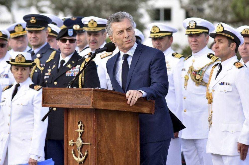 Mauricio Macri, de Miami directo a tribunales