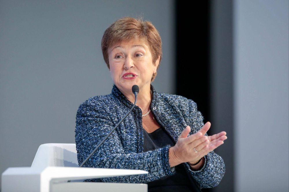 Georgieva, en la cuerda floja del FMI: los tres escenarios que analiza el Gobierno