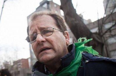 """""""Estamos con un pie en el Concejo Deliberante"""", dijo el candidato de la izquierda Alejandro Martínez"""