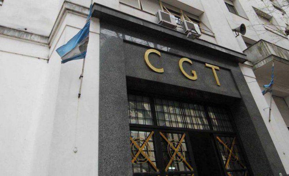 CGT insiste en marchar el 18 por su cuenta (con derecho de admisión) para mostrar músculo