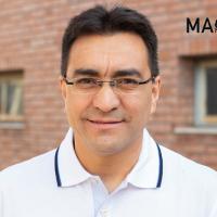 Iván Malla sostuvo que «hubo una transformación laboral» con la llegada de Veladero
