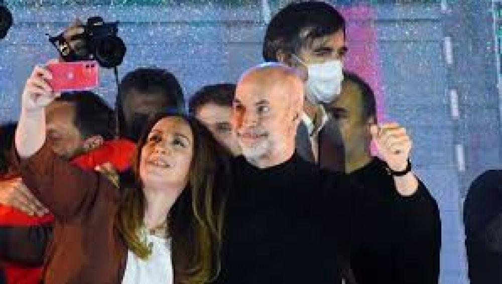 Eleccciones 2021: Juntos por el Cambio quiere nacionalizar la campaña, mira a la CABA y a