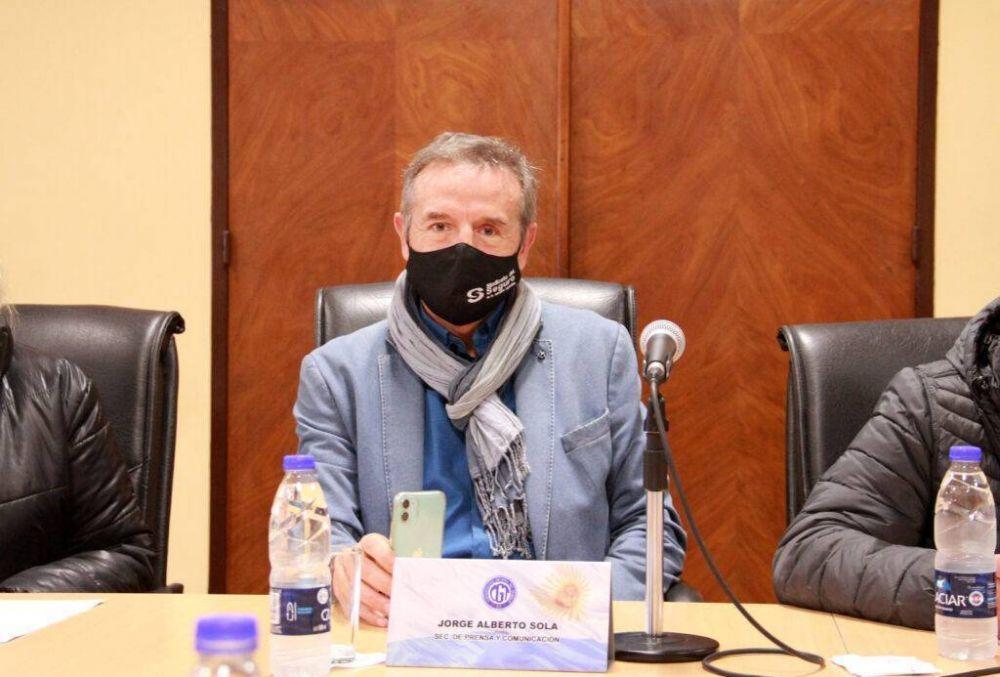 El sindicalismo, a través de la CGT, debatirá la creación de empleo privado en el 57° Coloquio de IDEA