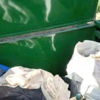 Firmaron convenio para que encargados de edificios separen los residuos