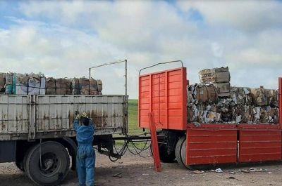 El 70% de los firmatenses separa sus residuos en origen