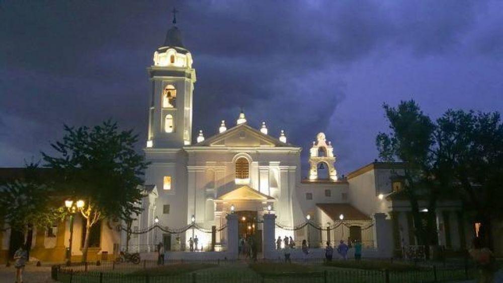 El Pilar, corazón histórico de la Iglesia en Buenos Aires