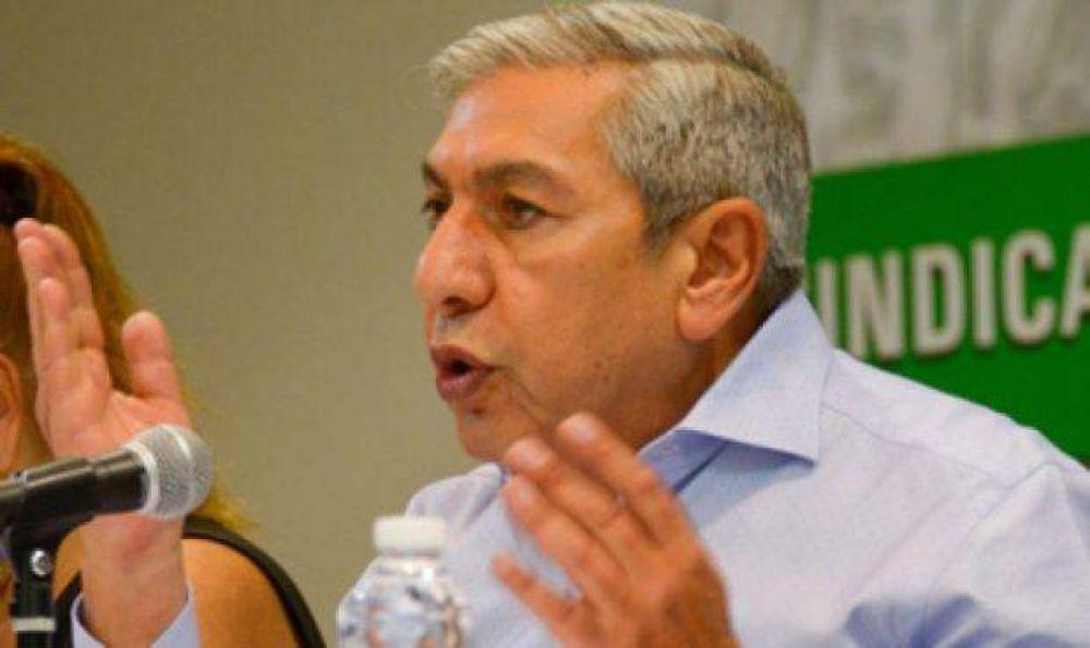 Rodolfo Daer: «No puede estar dolarizada la mesa de los argentinos»