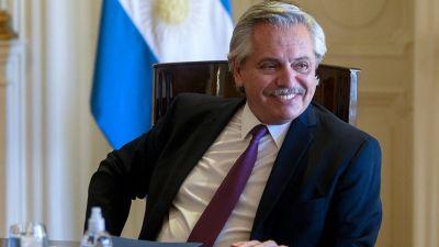 Cumbre en Rosada: Alberto Fernández reunió a empresarios para un acuerdo postelectoral