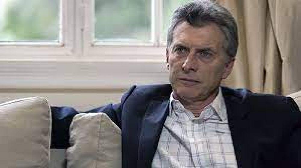Macri se sumó a las críticas a Aníbal Fernández:
