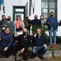 Se consolida la unidad de los trabajadores en el distrito de Ituzaingó