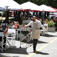 Gastronomía y hotelería: «Si pagaran lo que corresponde tendrían trabajadores de sobra»