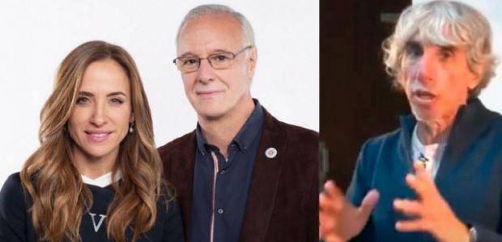 El Stigas recibe a los candidatos Victoria Tolosa Paz y Daniel Gollan