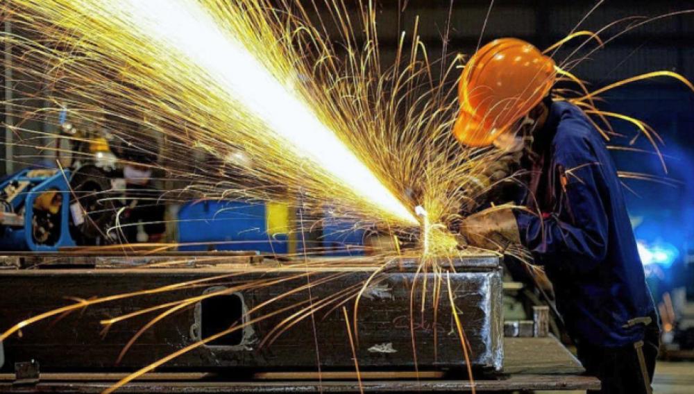 Paritarias de la UOM: el gremio metalúrgico llevó revisión a un 50,2% de aumento anual