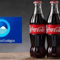 Coca-Cola FEMSA recibe Bandera Azul Ecológica en la categoría Cambio Climático 2021