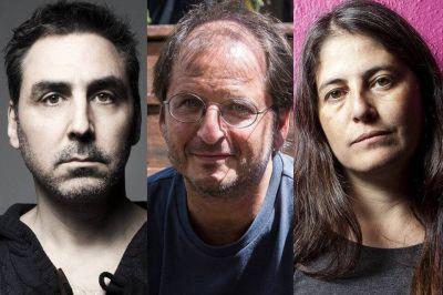 Los finalistas del Premio Fundación Medifé Filba