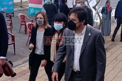 IOMA: Autoconvocados critican a Kreplak por querer