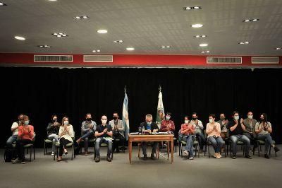 San Luis será prestadora alternativa de PAMI