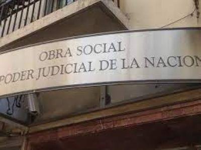 Qué dice el demoledor informe sobre la situación de la Obra Social del Poder Judicial