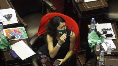 Negocian una sesión en Diputados para tratar etiquetado frontal