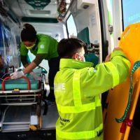 Coronavirus: no hay internados en terapia intensiva en Mar del Plata