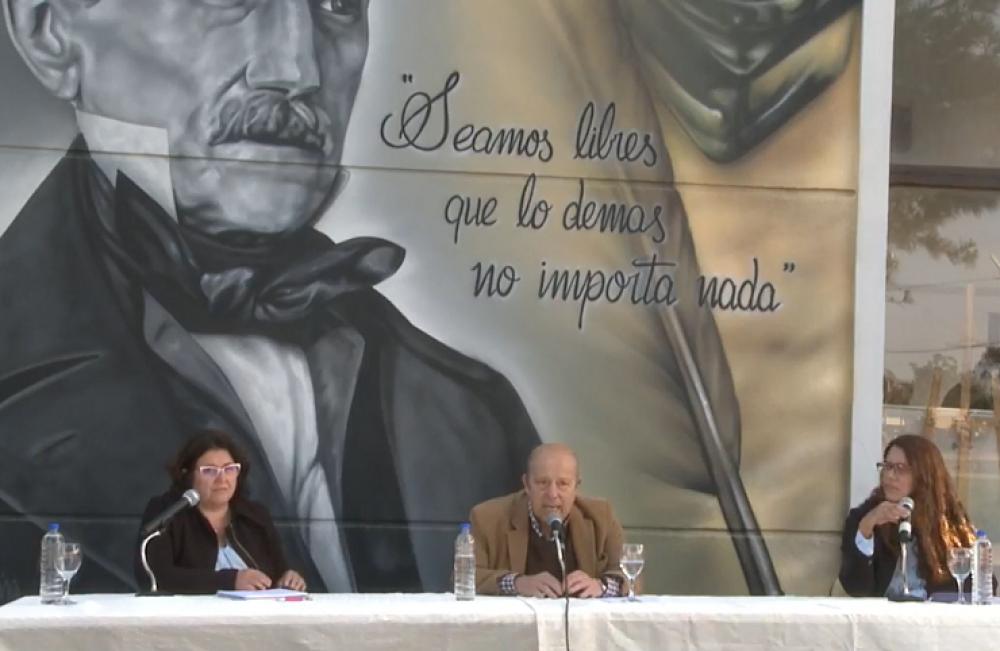 Importantes anuncios de Paredi en educación: nuevo Jardín Maternal en Santa Elena y creación de un Instituto Superior de Formación Técnica en la costa