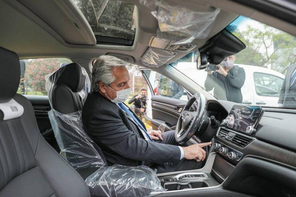 El gobierno apuesta a la movilidad sustentable