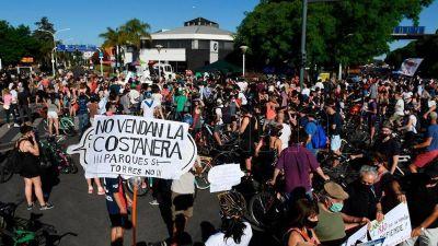 La Justicia confirmó que es inconstitucional la venta de Costa Salguero