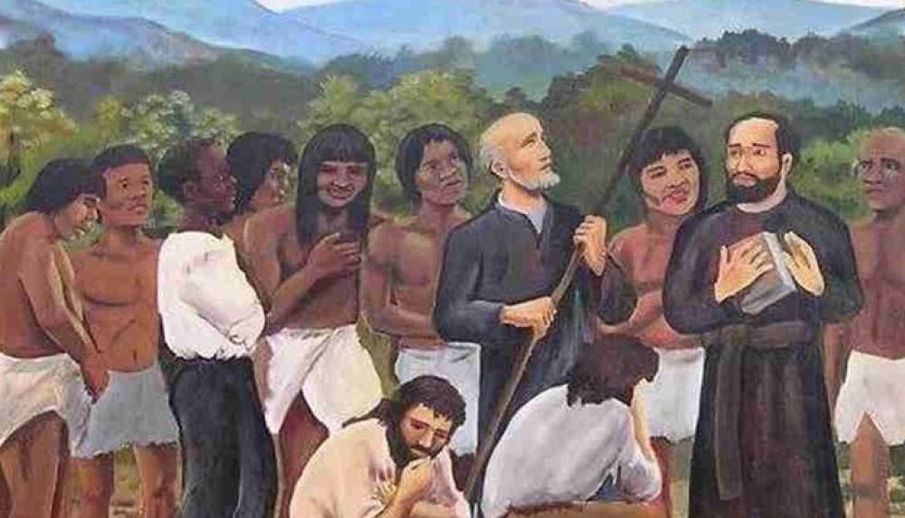 Será declarado mártir un misionero argentino asesinado por indígenas