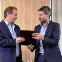 Matías Lammens llega a la provincia para relanzar el programa PreViaje