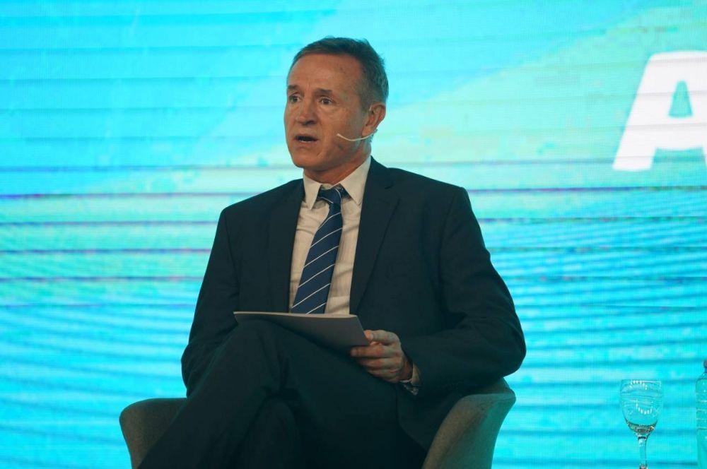 """Jorge Sola: """"El mayor desafío de la economía argentina es crear empleo para lograr ordenamiento social"""""""