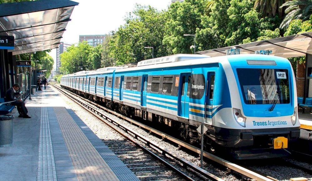 Dictan conciliación obligatoria para frenar el paro de trenes previsto para este jueves